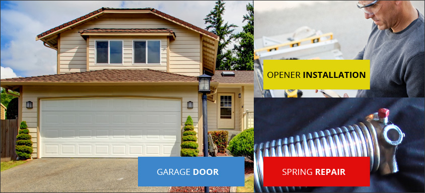 Riviera Beach Garage Doors - Locksmith Services in Riviera Beach, MD